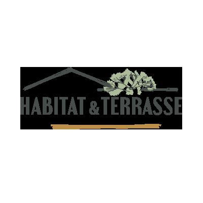 habitat et terrasse