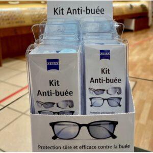 Kit anti-buée - Zeiss