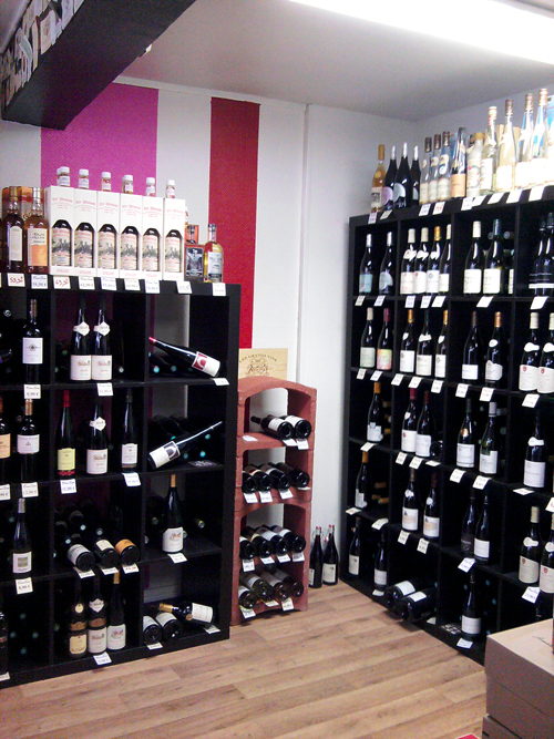 Cave vinosens