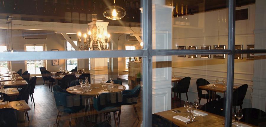 restaurant la batisse II cityavie saint-avold