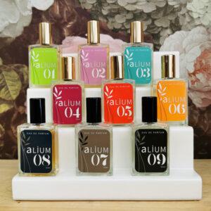 parfum alium o17