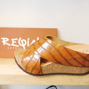 sandales mules reqins o17