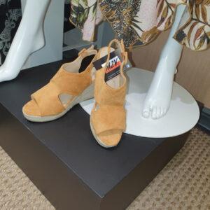 Sandales compensées mod2vie