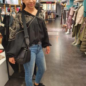 tenue blouse mod2vie