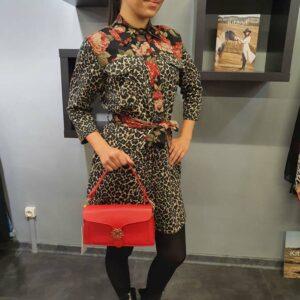 robe imprimée mod2vie